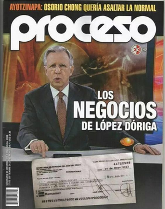 EL DEBATE | Joaquín López Doriga, ¿con un pie fuera de Televisa? | Show