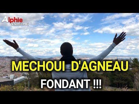 Alphie Cuisine Mechoui D Agneau Fondant Youtube Agneau