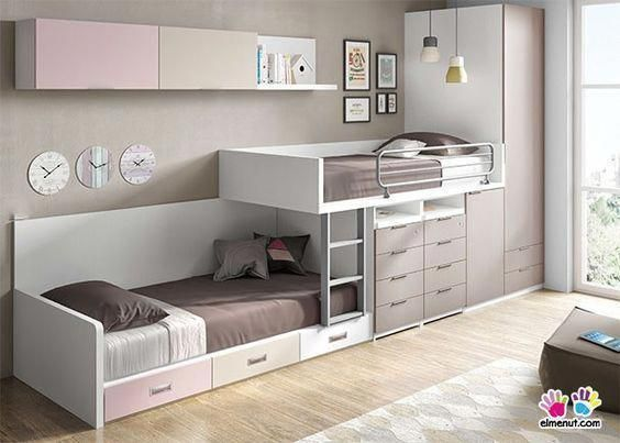 41 Best Kids Room Ideas Decoration And Creative Cool Beds For