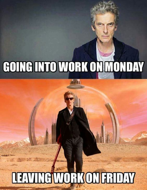 Doctor Who  edition