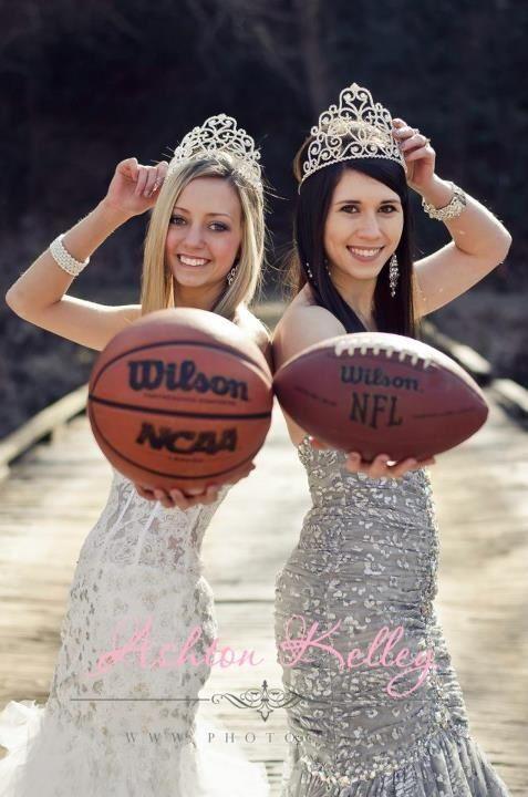 homecoming queen royalty clay county high school senior ...