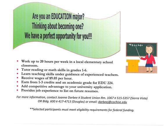 Entry-level administrative internship in Benson Closes 8 24 16 - general intern job description