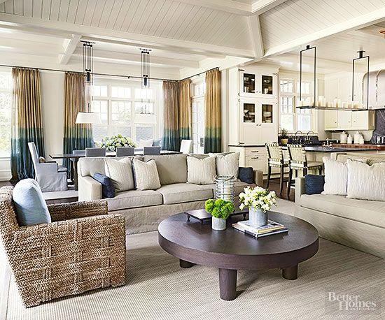 Best Open Floor Light Fixtures And Living Rooms On Pinterest 400 x 300