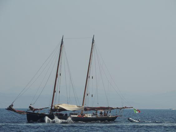 #Boat #Voilier #corse