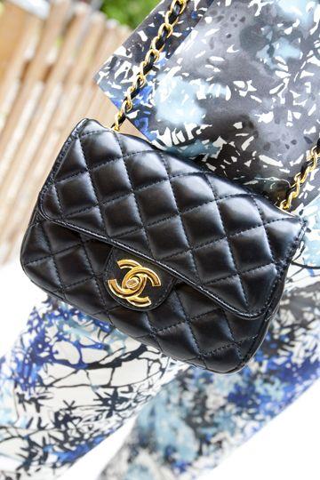 ¿Tienes ahorros? Invierte en un bolso de Chanel | TELVA