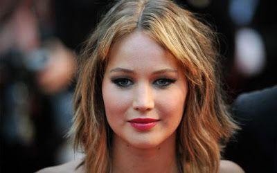 cotibluemos: Jennifer Lawrence, vivió en un apartamento con rat...