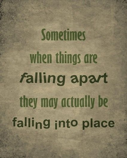 Falling Apart Quotes Tumblr: Inspirational Divorce Quote #trashthedress