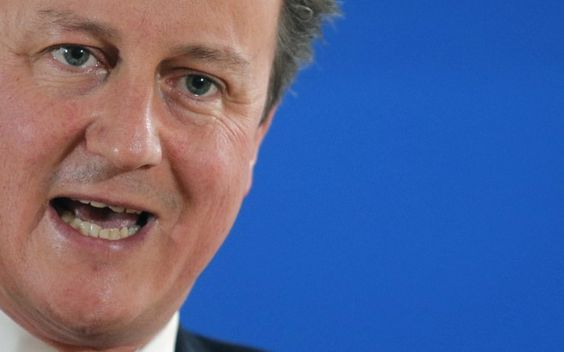 Cameron to press Obama for help outlawing encryption, destroying internet freedom
