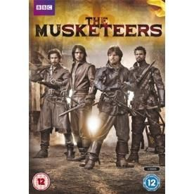 http://ift.tt/2dNUwca | The Musketeers Series 1 DVD | #Movies #film #trailers #blu-ray #dvd #tv #Comedy #Action #Adventure #Classics online movies watch movies  tv shows Science Fiction Kids & Family Mystery Thrillers #Romance film review movie reviews movies reviews