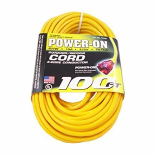 Must Have Rv Accessories Extension Cord Cord Heavy Duty