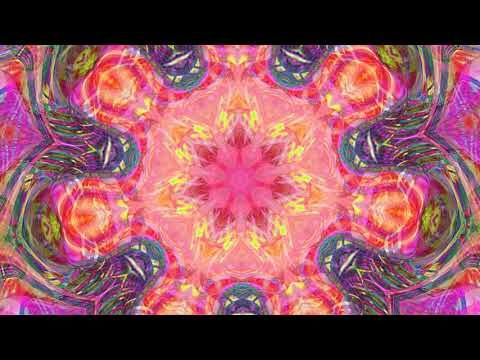 Synergy 42 An Ambient Electronic Music Video For Meditation Youtube Electronic Music Cool Artwork Music Videos