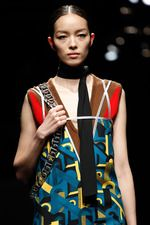 Prada Fall 2014 Ready-to-Wear Collection on Style.com: Detail Shots