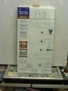 STENCIL DECOR PLAID 26852