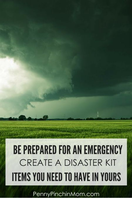 None of us wants to believe that we will ever lose our home to storm or fire, but sadly it happens. You need to be prepared so that you and your family can put your lives back together after a loss. We've got the tips on how to create a disaster kit including tips on helping your insurance company with your claims.