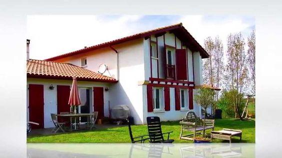 A Vendre Belle Villa récente Briscous  595000 € FAI