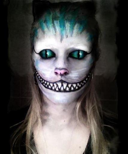 Cats Eye Alex Costume