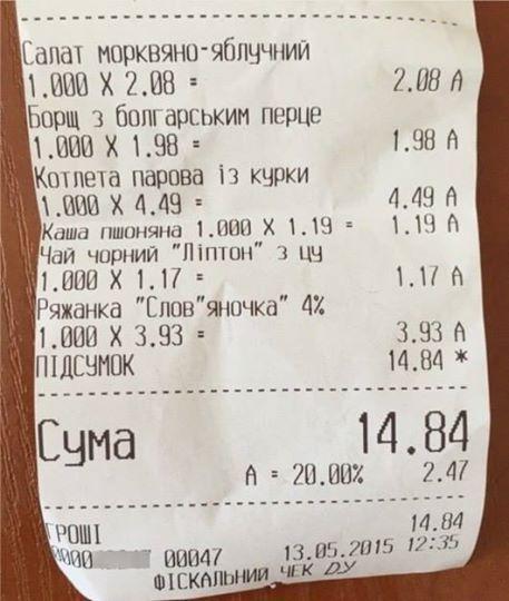 Кабмин предложил повысить минимальную зарплату с нового года до 3723 гривен - Цензор.НЕТ 8285