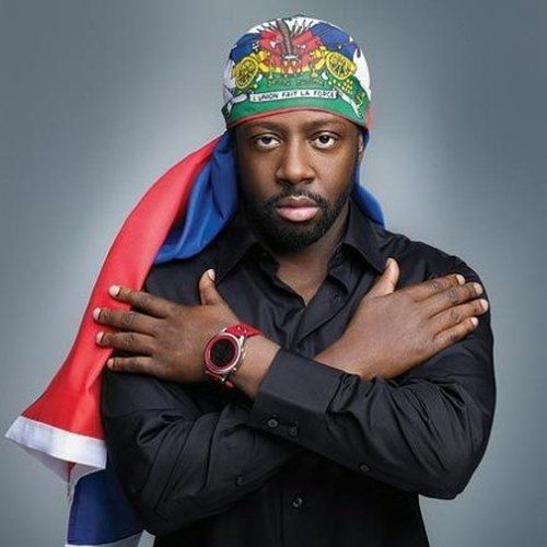 Wyclef Jean, LunchMoney Lewis, The Knocks – What Happened to Love (single cover art)