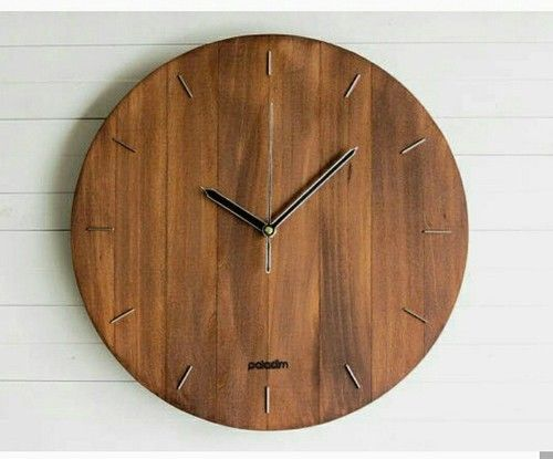 Wooden Wall Clock At Best Price In India Unique Wall Clocks Wall Clock Modern Modern Clock