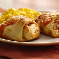 Easy Chicken Enchilada Crescent Bake - Allrecipes.com