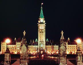 2003 #Award of #Excellence Winner  #Parliament Hill  #Ottawa, #Ontario, #Canada