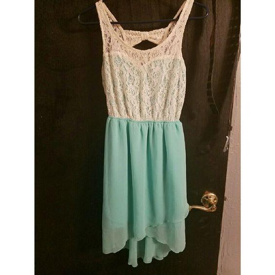 Rue 21 Dress Super cute! Never worn, only tried on. Rue 21 Dresses Midi