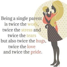 #Happy #Fathers #Day To Single #Moms