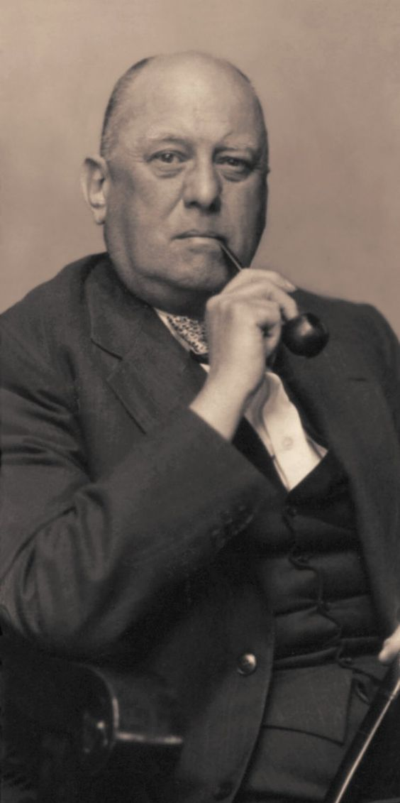 Aleister Crowley Tarot: Aleister Crowley, Google And Search On Pinterest