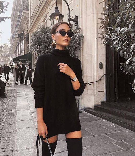 10+ Awesome Fashion Trends To Inspire Yourself - Fashion Looks 2019