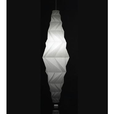 Minomushi Ceiling to Floor | Artemide at Lightology