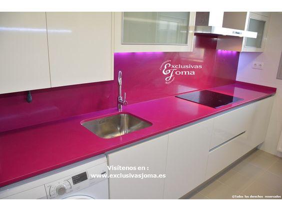 Nuevos muebles de cocina Antalia para la urbanización de Avda ...