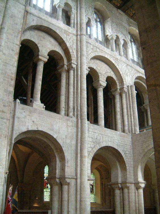 architecture romanesque architecture england european architecture