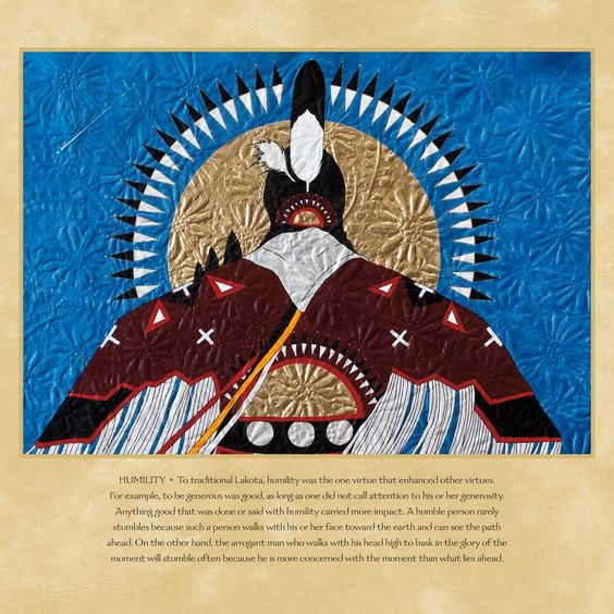 The Lakota Way Calendar: Native American Wisdom on Ethics and Character: Amazon.de: Joseph M. , III Marshall: Fremdsprachige Bücher