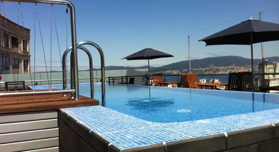 Hotel Axis Vigo