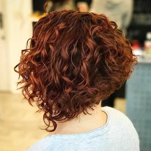 20 Latest Curly Bob Hairstyles Hairstyles 2020 New Hairstyles And Hair Colors 20 Latest Curly Bo In 2020 Curly Bob Hairstyles Curly Hair Styles Long Bob Hairstyles
