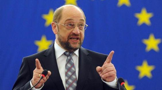 Mάρτιν Σουλτς: Να αντιταχθεί η Ευρώπη στους (ακροδεξιούς) δαίμονες του παρελθόντος :: left.gr