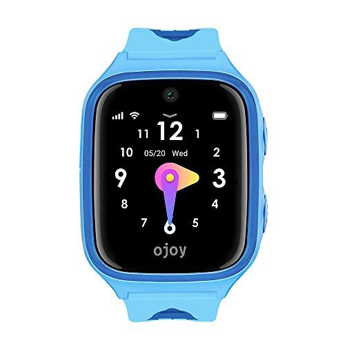Ojoy A1 4g Lte Kids Smart Watch Phone Android Smartwatch For Kids