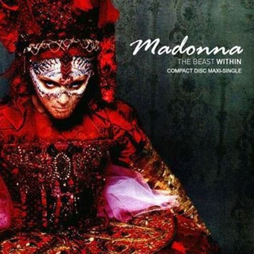 Madonna – Justify My Love (The Beast Within Mix) (single cover art)