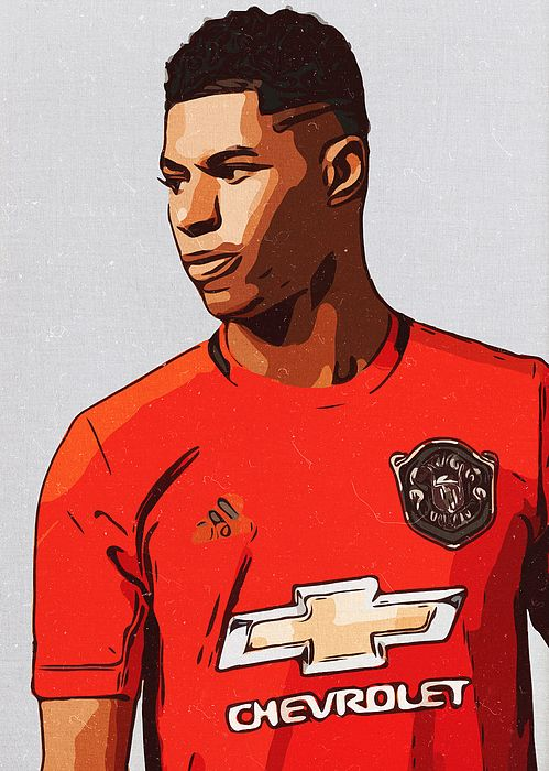 Pin By Albert A Paul On My Sports Zone In 2020 Marcus Rashford Manchester United Wallpaper Manchester United Wallpapers Iphone