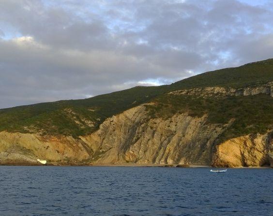 Praia da Mijona