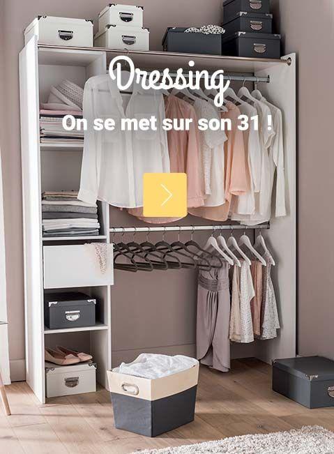 La Foir Fouille C Est Tous Les Jours Discount Rangement Dressing Rangement Dressing