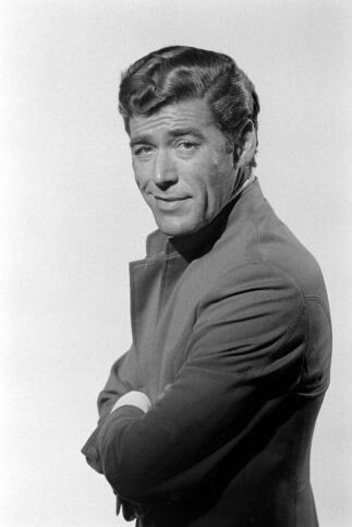 """1967 James Bond Auditions. Between Sean Connery and Roger Moore playing franchise secret agent James Bond there was actor George Lazenby.InphotographerLoomis Deanfrom Lifemagazine went along to the casting sessions and capturedthefive different actors and various Bond girls auditioning. Lazenby eventually bagged thejob as 007, however he only starred inone film """"On Her Majesty's Secret Service"""" in 1969."""