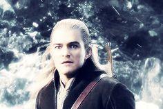 Legolas ❤️