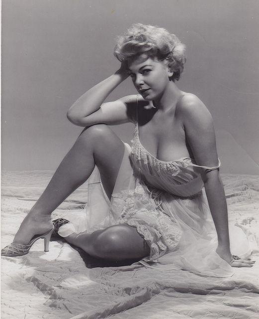 Barbara Nichols - c.1957