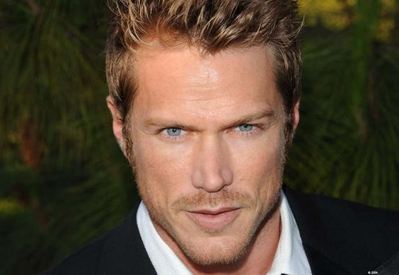 Jason Lewis @Angie Kirka.....could he be my Mr Grey?