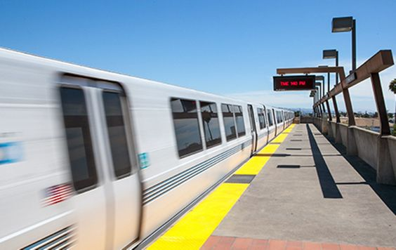 BART Riders Racially Profile via Smartphone App   News   East Bay Express