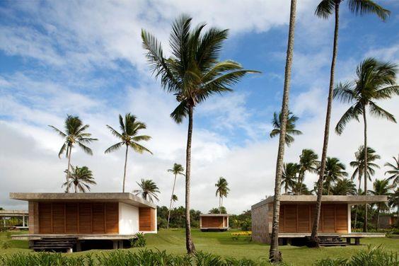 Resort Makenna / Drucker Arquitectura: