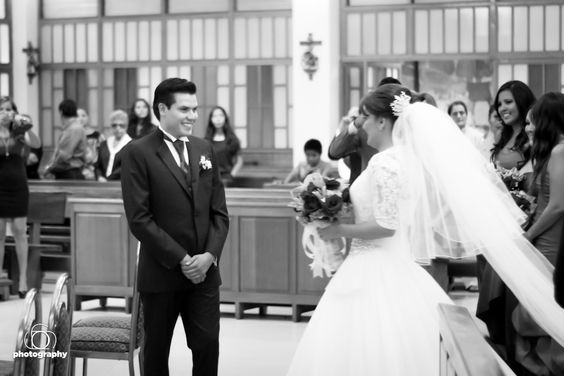 Boda de Paulina & Guillermo