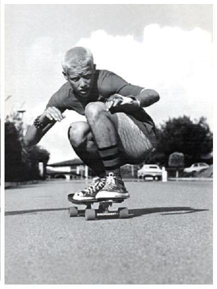 Duane Peters