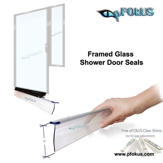 Best Framed Glass Shower Door Seals Replacement Shower Door Seal Glass Shower Door Seals Glass Shower